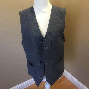🔥30% OFF🔥 Joseph abboud vest size S